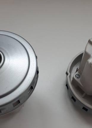 Двигатель мотор пылесос Zelmer 919 829 1600 ватт  Domel Томас