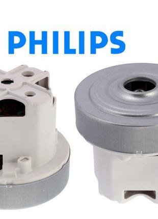 Мотор, двигатель на пылесос Philips 9170 9060 9150 9200 5629 8221