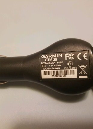 Зарядное устройство Garmin gt-25