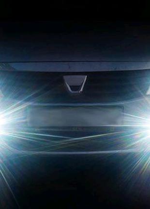 Противотуманные LED  лампы H3