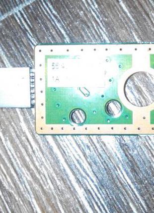 Плата сканера отпечатка пальцев 55.4JW04.001G для Lenovo B560