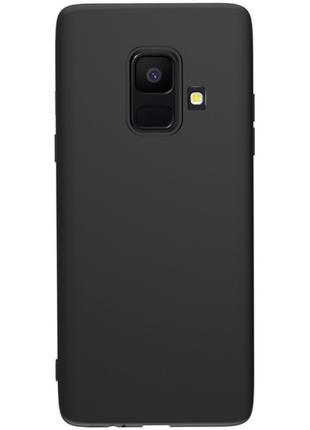 Чехол t-phox для Samsung Galaxy A6 2018 A600 T-Shiny Case