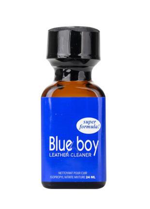 Попперс BLUE BOY 24 мл Люксембург