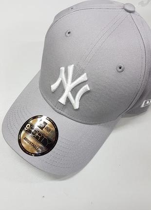 Бейсболка new york yankees new era
