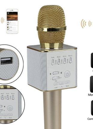 Беспроводные микрофоны для караоке | Микрофон караоке | Микрофон