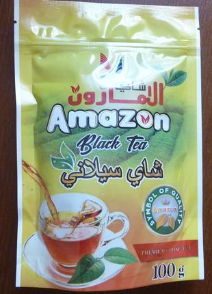 чай Амазон