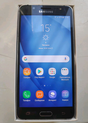 Samsung J5 (2016), J510fn