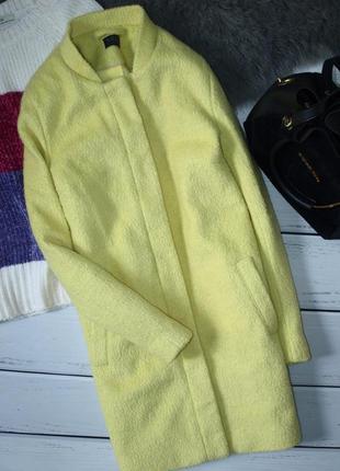 Осенее пальто