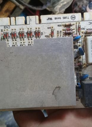 Плата управления стиральной машины Ardo Maria 1001X