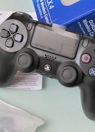 Беспроводной джойстик PlayStation Dualshock 4 геймпад PS4