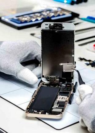 Ремонт телефонов смартфонов планшетов