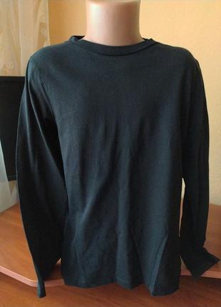 Лонгслив, футболка