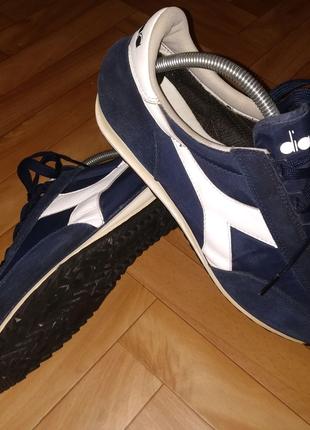 Diadora ( nike , adidas , new balance )