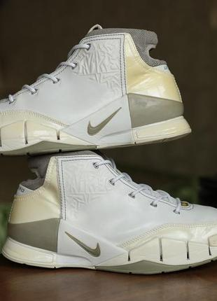 Мужские баскетбольные кроссовки nike air zoom legend