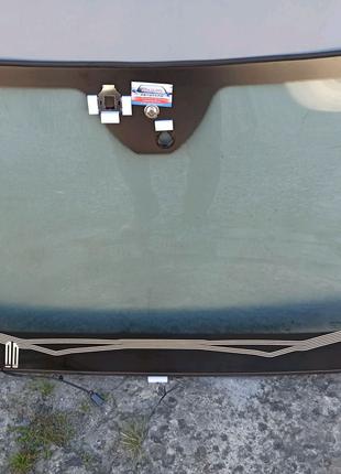 Jeep Cherokee KL лобовое стекло джип