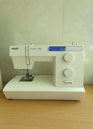 Швейная машинка Pfaff hobby 1142