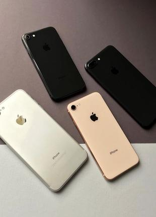 Apple iPhone 7 8 plus 64 128 256 gb