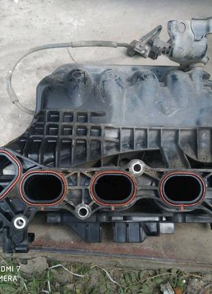 Коллектор Honda accord VIII
