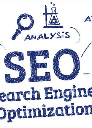 Seo продвижение - Реклама - Оптимизация сайтов