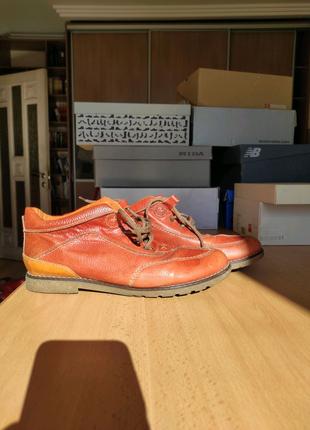 Стильные ботинки, 41