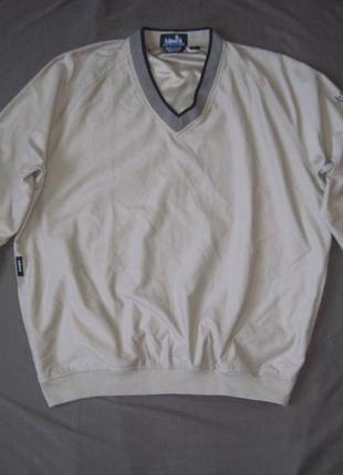 Ashworth (m) ветровка анорак куртка мужская