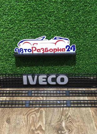 Решётка радиатора Новая Iveco Daily E2 Ивеко Дейли 96-99