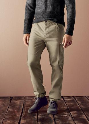 Крутые брюки Сargo Livergy. 50 евро
