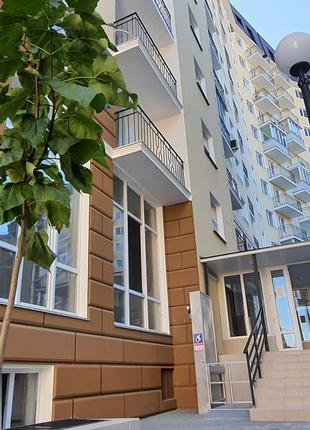 Ж .К. Континент 1 комнатная квартира в новом доме