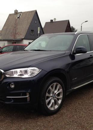Разборка BMW x5 x6 x7