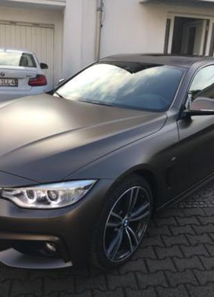 Разборка BMW 4 F36 2014- запчасти новые и бу авторазборка