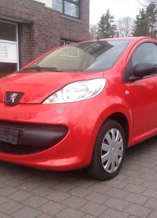 Разборка Peugeot 107 206 207 2008 308 407 607 806 5008 4007 3008