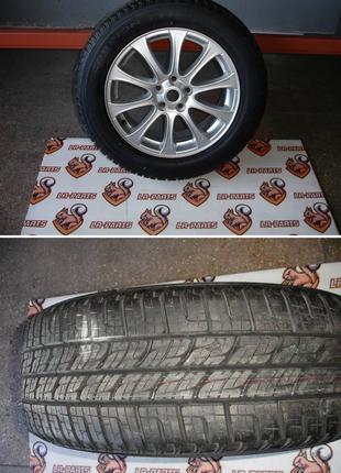 Диск колесный литой R19 стиль 15 с резиной Range Rover