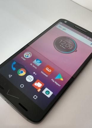Motorola Droid Turbo 2, 3\32GB, ShatterShield, 4G, из США