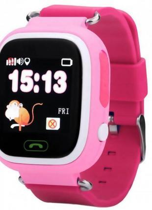 Супер выгодное предложение! Смарт-часы UWatch Q90