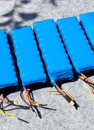 Аккумулятор 36в 8.6а/ч для электровелосипеда самоката TESLA