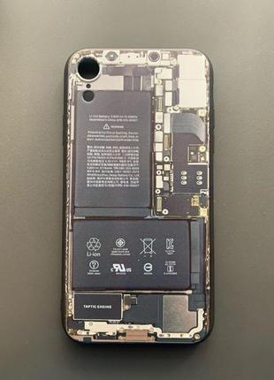 Чохол до iPhone XR(New)