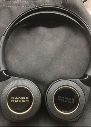 Наушники Bluetooth для пассажиров Land/Range Rover LR096499