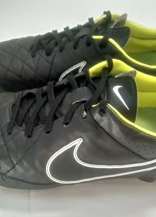 Кеди Буци Nike   розмір 47.5