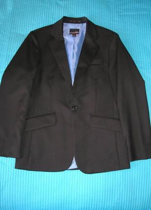 Пиджак школьный next