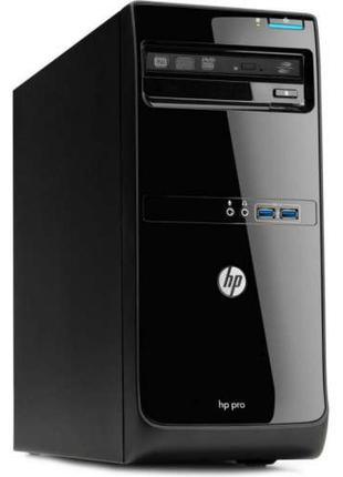 Системный блок HP PRO 3500-MINI TOWER-INTEL CORE-I5