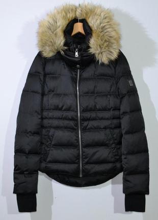 Пуховик calvin klein w's down jacket