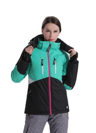 Just play горнолыжная куртка женская м-2хл