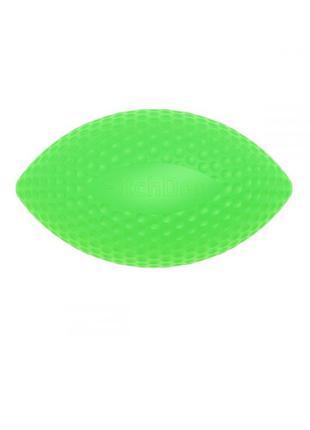 Игрушка-мяч регби для собак
