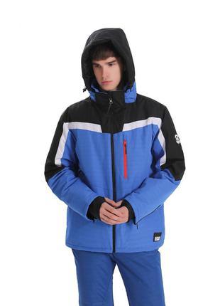Мужская горнолыжная куртка мужская м-2хл just play