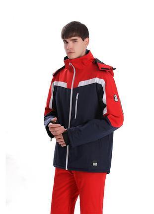 Just play горнолыжная куртка мужская м-2хл