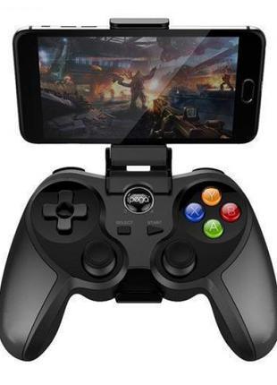 Беспроводной геймпад iPega PG-9157 Bluetooth джойстик PC And iOS