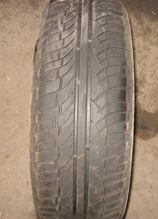 Шина Michelin 235/60 R18 103V