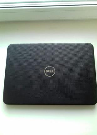 Ноутбук DELL Inspiron 3537 на запчастини