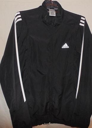 Куртка олимпийка трансформер жилетка 2 в 1 и кофта куртка adid...