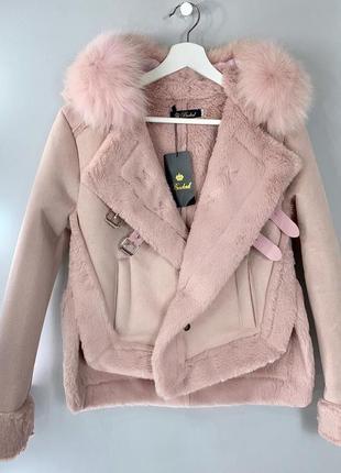Дубленка зимняя, дубленка, куртка, куртка зимняя